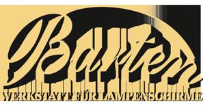 Lampenschirmwerkstatt Barten Logo